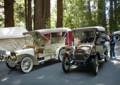 1st Car Club at Museo - image 1