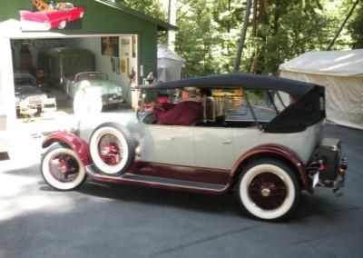 1st Car Club at Museo - image 2