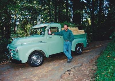 1953 Dodge Pick-Up