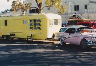 1958 Buick Caballero Station Wagon