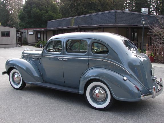 1939 plymouth for 1939 plymouth 2 door sedan
